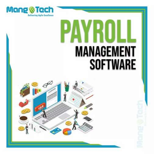 Cloud based Payroll Management Software - No. 1 Solution in Pakistan