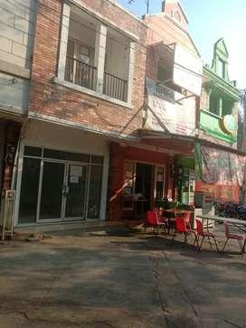 Dijual  Ruko Strategis di jln Utama Citra Indah City