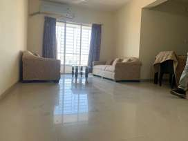 2 bhk full furnished flat for rent