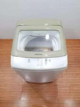 Samsung diamond drum top load Washing machine