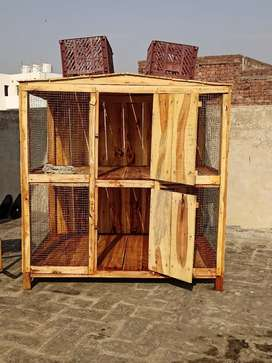 Iam selling a cage