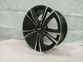 For sale velg HSR STONE R16X7 Pcd5x114,3 BISA TT