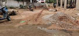 Open plot for sale, Opp:-Ananthula Ramreddy Gardens,Nagole,