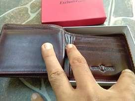 Dompet Kulit Genuine Leather Kulit Asli Best Termurah