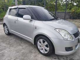 Swift 2009 Manual istimewa