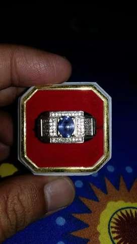 Blue Sapphire Star Srilanka