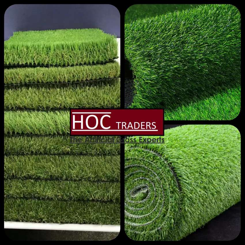 HOC TRADERS the artificial grass experts, Astro turf 0