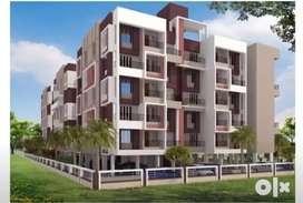 Sai nagari presents 1 bhk spacious flat for sale
