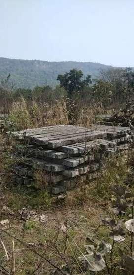 CEMENT PILLAR (KHAMBA)100Rs/pc 5 FOOT HEIGHT