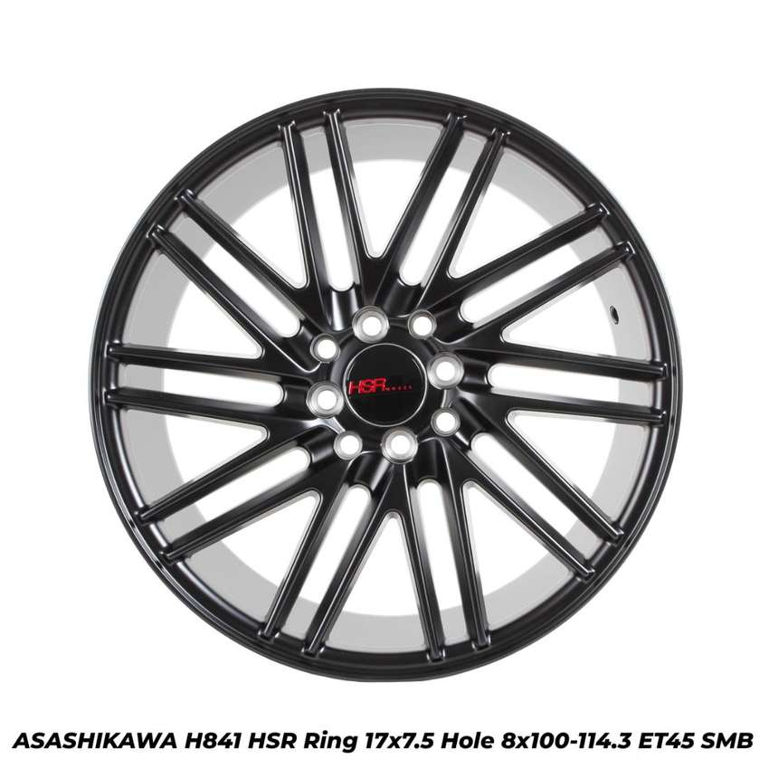 velg mobil racing ring 18 0