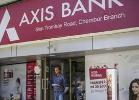 Walk in interview for Axis bank in Lucknow location