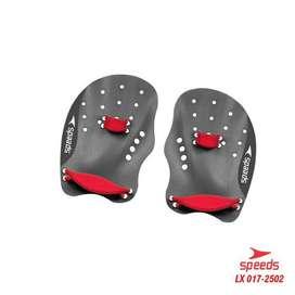 Alat Bantu Teknik Renang Tangan Katak Hand Paddle Pad Swimming LX 2502