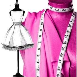 Fashion designer needed