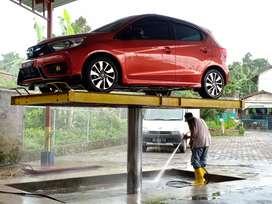 Hidrolik cuci mobil dan motor berkualitas dan bergaransi Autolift