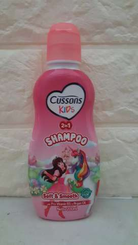 Shampo Cussons Kids 200 ml