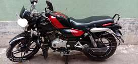 Bajaj v15. I want to sell coz want to buy new bike.