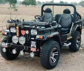 Guru Nanak jeep sale