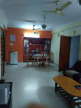 3Bhk Flat For Rent In Rt Nagar