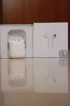 CELLARENA. Airpods 2 master copy . Delivery all over Pakistan .