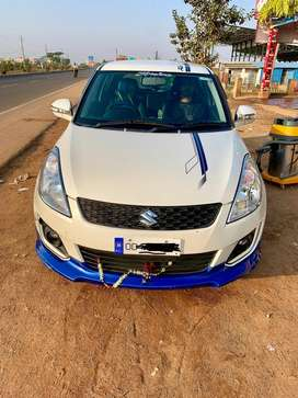 Top new condition swift car