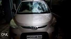 Hyundai golden i10 Good Condition, include s good music system, AC
