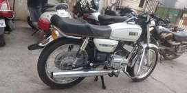 Yamaha RX 100Japan model-1987 year price nigo