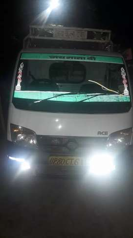 Tata ace cng