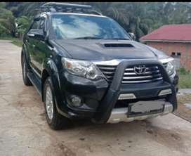 take over toyota fortuner