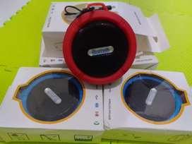Bluetooth speaker Waterproof Wireless
