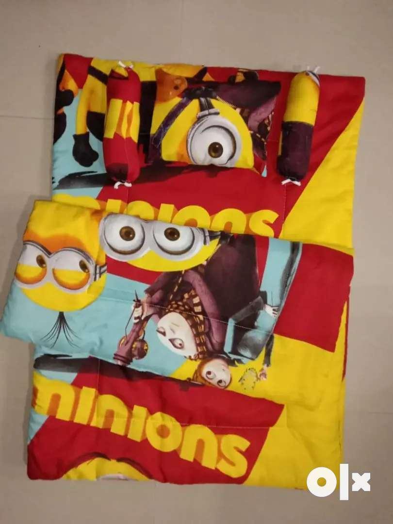 Baby set blanket and matress set 0
