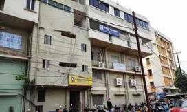 Shop at master canteen near railway station 2nd floor kasturi estate