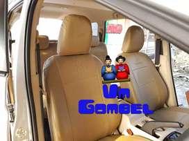 Bgks jok semi kulit Mitsubishi Xpander Full Cpcn