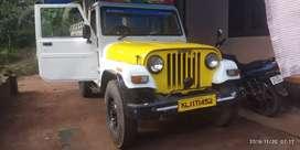 2004 model mahindra pick-up