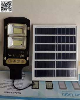 Cree All in one 10w to 200w in-stock avble Solar led streetlight ip65