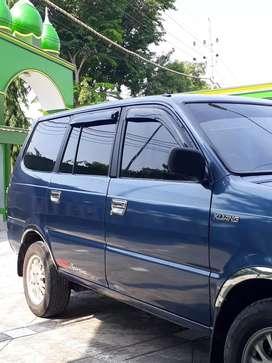 Kijang kapsul 97 diesel