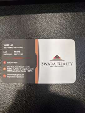 Female Staff Require in Real Estate Sanpada