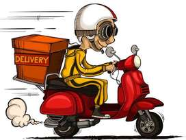 Trichy Food Delivery Jobs