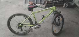 Kross bicycle argent sell