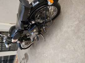 Royal Enfield Classic 350 model:2016