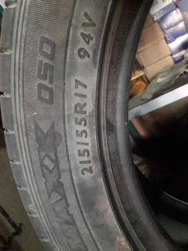 Dunlop R17 215/55 Tyre for sale