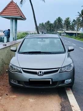Clean condition Honda civic petrol manual