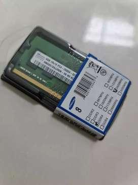 RAM 4 GB DDR4 Sodimm untuk Laptop