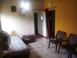 2 BHK house in apartment, in srinagar, haliyal main road