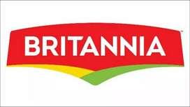Urgent recruitment for BRITANNIA