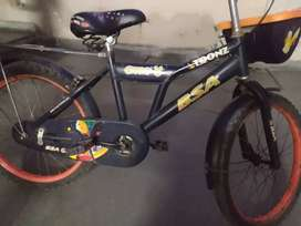 "Kids cycle 20"" very good condition"