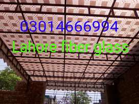 All Noman fiber glass