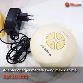 Adaptor medela swing maxi dan medela freestyle pompa asi