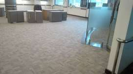 CARPET TILE very strong flooring AT LAHORE