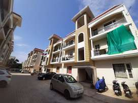 2bhk + store ( sample Home Ready )