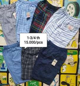 Celana anak 1-11 th